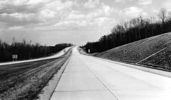 Capital Beltway History